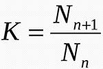 коэффициент размножения нейтронов