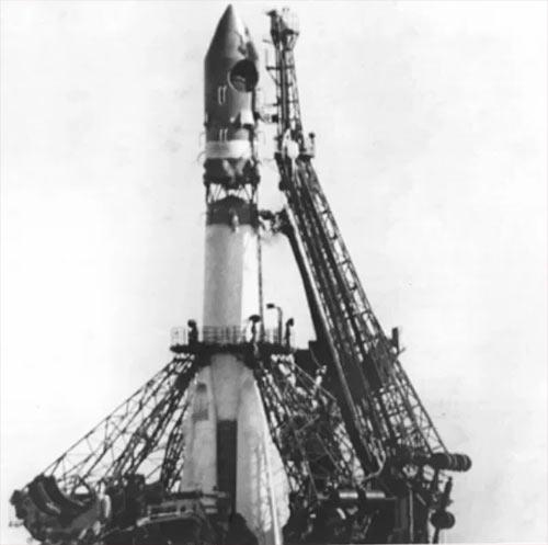 ракета р-7